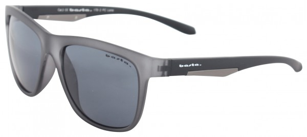 IRIDESCENT LOVE Sonnenbrille cool grey