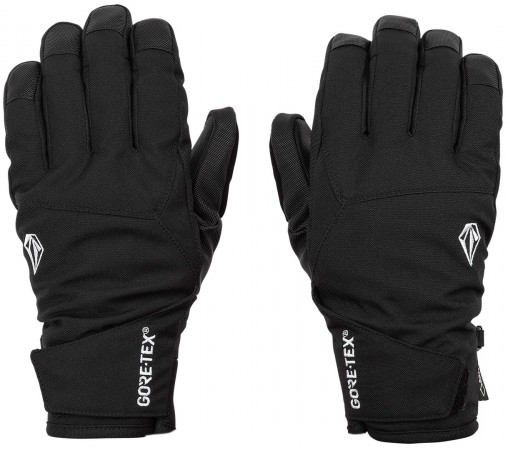 CP2 GORE TEX Glove 2020 black