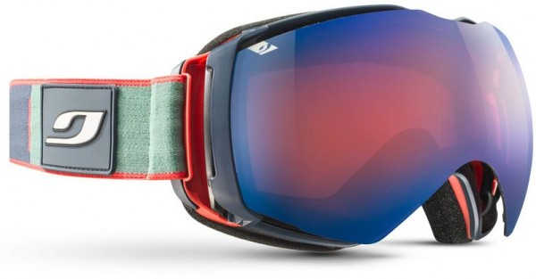 AIRFLUX Goggle 2019 blue/spectron3