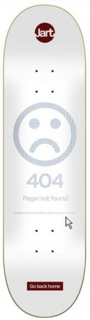 404 Deck 2022