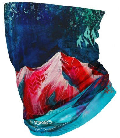 ANDES  Neckwarmer 2020 blue