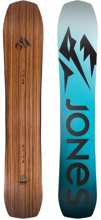 FLAGSHIP WIDE Snowboard 2020
