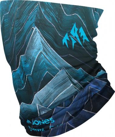 REVELSTOKE Neckwarmer 2020 blue