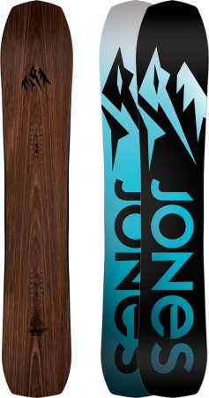 FLAGSHIP WIDE Snowboard 2022