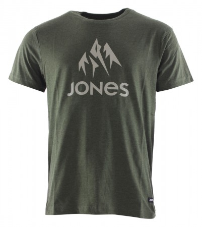 TRUCKEE TEE T-Shirt 2020 green