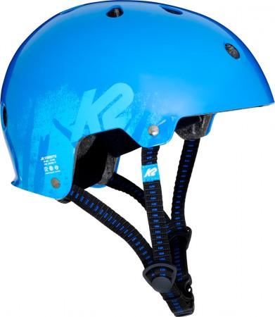 VARSITY JR Helm blue