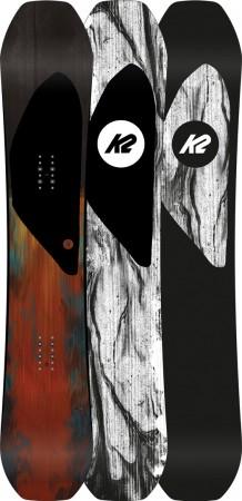 MANIFEST Snowboard 2019