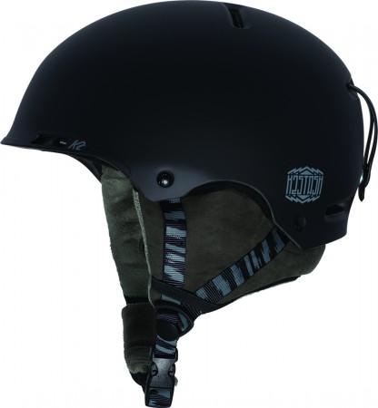 STASH Helmet 2020 black