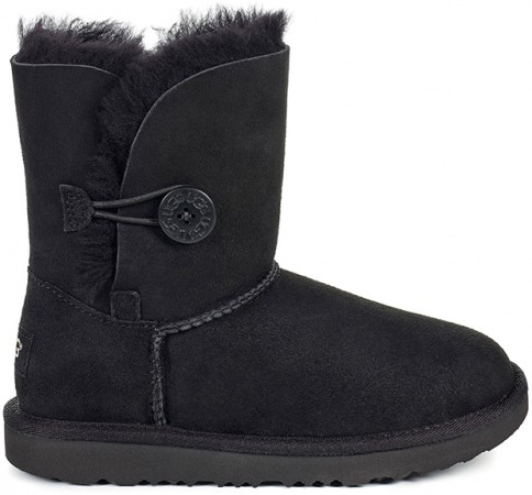 BAILEY BUTTON II KIDS Boot 2019 black