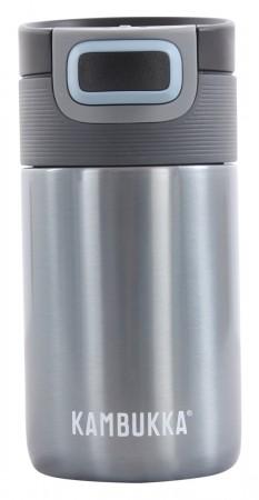 ETNA 300ML Isolierflasche 2020 blue steel