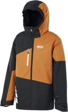 MILO Jacket 2020 camel