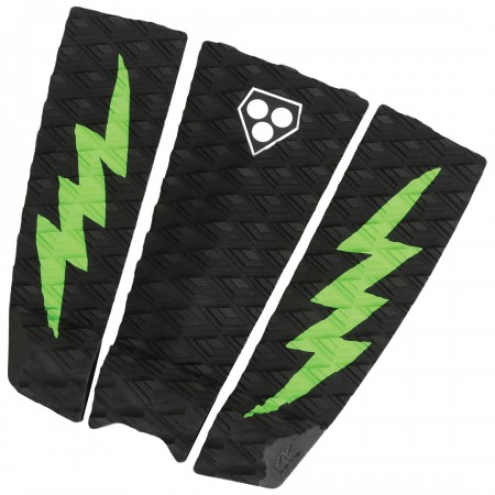 KYUSS Traction Pad pop pow black