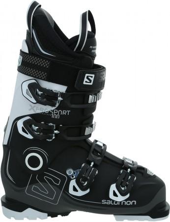 X PRO SPORT Ski Schuh 2019 black/anthracite