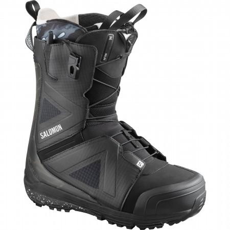 HI-FI Boot 2020 black/black/castlerock