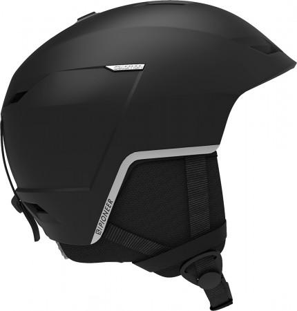 PIONEER LT Helm 2022 black