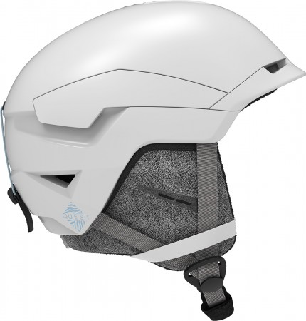 QUEST W Helm 2021 white