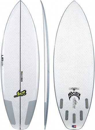 LOST PUDDLE JUMPER HP Surfboard 2021