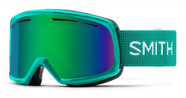 DRIFT Goggle 2020 jade/green sol-x mirror