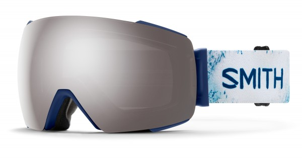 I/O MAG Goggle 2020 ac elias elhardt/chromapop sun platinum mirror