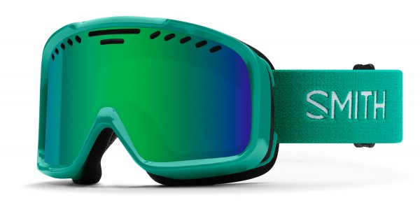 PROJECT Schneebrille 2020 jade/green sol-x sp af