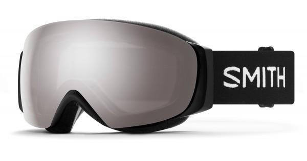 I/O MAG S Schneebrille 2020 black/chromapop sun platinum mirror