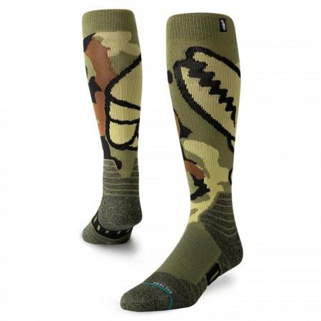 CAMO GRAB Socken 2020
