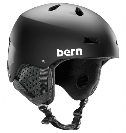 MACON EPS BOA Helm 2020 black