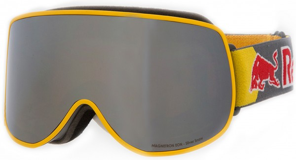 RED BULL MAGNETRON EON Goggle 2019 yellow