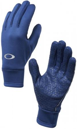 FLEECE Glove 2019 dark blue