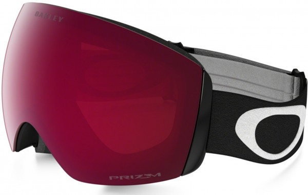 FLIGHT DECK XM Schneebrille 2020 matte black/prizm rose