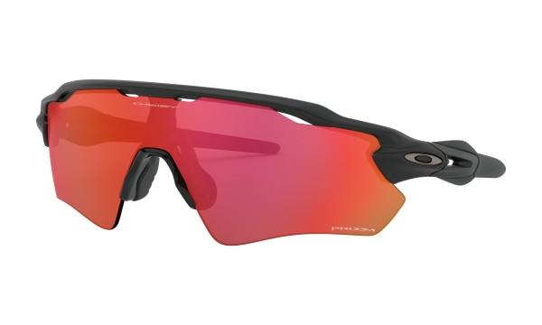 RADAR EV PATH Sunglasses matte black/prizm trail torch