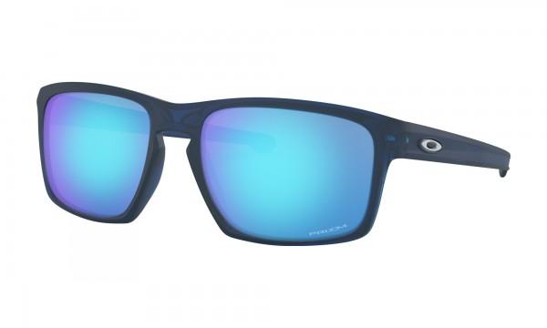 SLIVER Sonnenbrille matte translucent blue/prizm sapphire