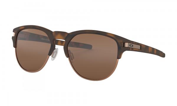 LATCH KEY L Sonnenbrille matte brown tortoise/prizm tungsten