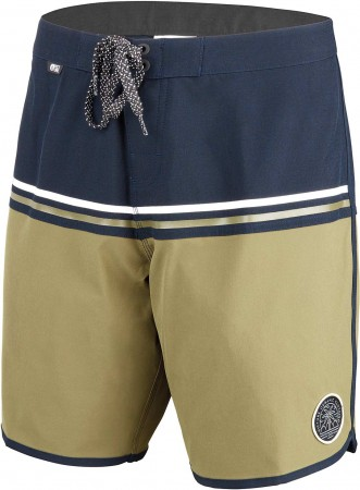 ANDY 17 Boardshort 2021 military