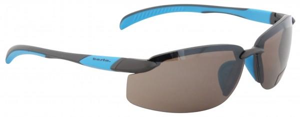 MINIMAL Sonnenbrille blue/black