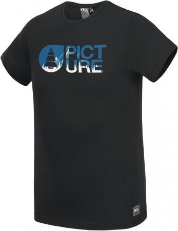 LOFOTEN T-Shirt 2020 black
