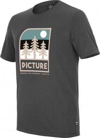 TIMONT URBAN TECH T-Shirt 2021 dark blue