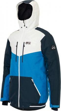 PANEL Jacket 2020 blue