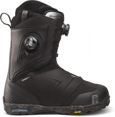 TALON Boot 2022 black