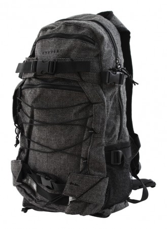 NEW LOUIS Rucksack 2020 flannel grey