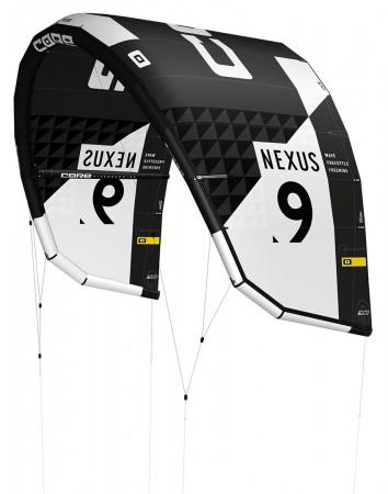 NEXUS 2 LW Kite black/black