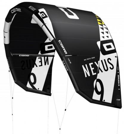 NEXUS Kite black