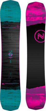 SENSOR PLUS Snowboard 2022