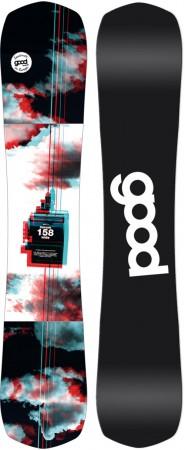 NOVUM WIDE Snowboard 2021
