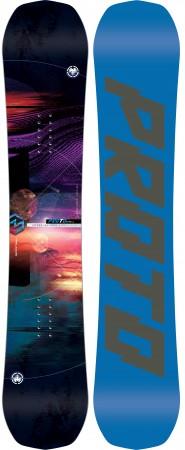 WOMENS PROTO TYPE TWO Snowboard 2020