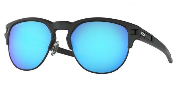 LATCH KEY M Sunglasses matte black/prizm sapphire