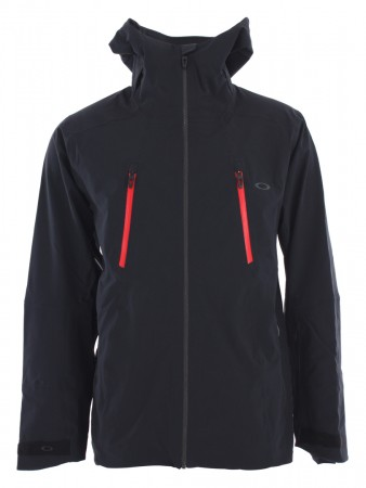 SKI SHELL 3L Jacket 2019 blackout