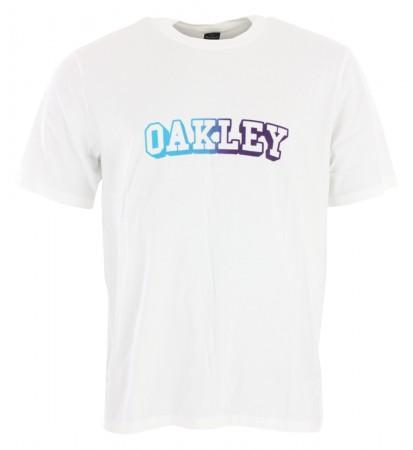 VELVET LOGO T-Shirt 2019 white