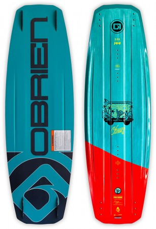 SOB Wakeboard 2021