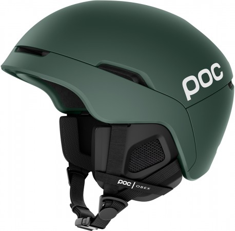 OBEX SPIN Helm 2019 bismuth green